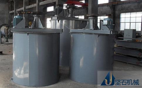 坚石矿用搅拌桶生产厂家